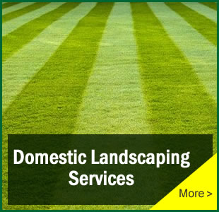 Domestic Landscapers Kent London South East