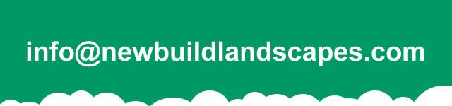 mobile email New Build Landscapes